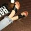 Preorder รองเท้าแฟชั่น สไตล์เกาหลี 34-43 รหัส 9DA-0423 thumbnail 5
