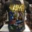 มาร์เวล สีเทา (Marvel logo gold Hero) thumbnail 1