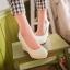 Preorder รองเท้าแฟชั่น สไตล์เกาหลี 34-39 รหัส 9DA-1405 thumbnail 1