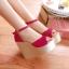 Preorder รองเท้าแฟชั่น สไตล์เกาหลี 31-43 รหัส 9DA-8577 thumbnail 3