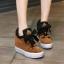Preorder รองเท้าแฟชั่น สไตล์เกาหลี 32-45 รหัส 55-2607 thumbnail 4