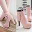 Preorder รองเท้าแฟชั่น สไตล์เกาหลี 31-47 รหัส N5-3303 thumbnail 4