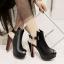 Preorder รองเท้าแฟชั่น สไตล์เกาหลี 34-50 รหัส N5-2221 thumbnail 3