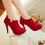 Preorder รองเท้าแฟชั่น 32-43 รหัส 9DA-6706 thumbnail 1