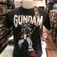 กันดั้ม สีดำ ผ้าฝอก (Gundam RX-78) thumbnail 1