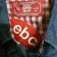 เสื้อยีนส์ ebc thumbnail 7
