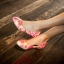 Preorder รองเท้าส้นเตี้ย 34-44 รหัส 9DA-4868 thumbnail 3