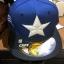 หมวก Captain America (Captain America Blue) thumbnail 1