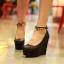 Preorder รองเท้าแฟชั่น สไตล์เกาหลี 34-39 รหัส 9DA-5937 thumbnail 4