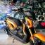 (( ขายแล้ว )) Zoomer X สีส้มดำ ขอบคุณๆเบนซ์ ที่มาอุดหนุนครับ thumbnail 2
