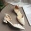 Preorder รองเท้าแฟชั่น สไตล์เกาหลี 35-41 รหัส GB-5072 thumbnail 2