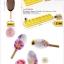 Pavoni Mould พิมพ์ไอศกรีมแท่ง ไอศกรีมแซนวิช ถาด ไม้ไอติม [แล้วแต่แบบ กรุณาดูแคตตาล็อก] thumbnail 9