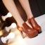 Preorder รองเท้าแฟชั่น สไตล์เกาหลี 32-43 รหัส 9DA-8400 thumbnail 1