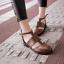 Preorder รองเท้าแฟชั่น สไตล์เกาหลี 34-46 รหัส 9DA-1066 thumbnail 1