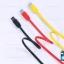 สายชาร์จ Full Speed (Micro USB) 1เมตร Remax สีเหลือง thumbnail 10