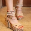 Preorder รองเท้าแฟชั่น สไตล์เกาหลี 34-39 รหัส 9DA-0125 thumbnail 3