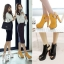 Preorder รองเท้าแฟชั่น สไตล์เกาหลี 34-50 รหัส N5-2221 thumbnail 1