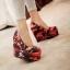 รองเท้าแฟชั่น สไตล์เกาหลี 32-43 รหัส 9DA-3808 thumbnail 4