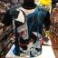 มาร์เวล ผ้า premium SCUBA (Venom black arm CODE:1130) thumbnail 1