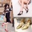 Preorder รองเท้าแฟชั่น สไตล์เกาหลี 30-48 รหัส 9DA-5420 thumbnail 1
