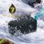 ลำโพงบลูทูธ กันน้ำ W-KING S18 สีเหลือง thumbnail 8