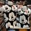 มิ้กกี้เมาส์ สีดำ (Mickey big face)653 thumbnail 1