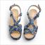 Preorder รองเท้าแฟชั่น สไตล์เกาหลี 30-43 รหัส MP-9989 thumbnail 4