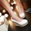 Preorder รองเท้าแฟชั่น สไตล์เกาหลี 34-39 รหัส N5-8609 thumbnail 1