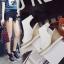 พรีอเดอร์ รองเท้าแฟชั่น 34-43 รหัส 9DA-1546 thumbnail 2