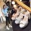 Preorder รองเท้าแฟชั่น สไตล์เกาหลี 34-46 รหัส 9DA-5468 thumbnail 2