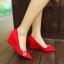 Preorder รองเท้าแฟชั่น 32-42 รหัส 9DA-9735 thumbnail 1
