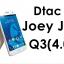 ฟิล์มกระจก Dtac Joey Jet/Q3(4.0) thumbnail 2