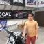 (( ขายแล้ว )) GPX Legend Gentleman 200 cc ตัวใหม่ล่าสุด ไปส่งให้ถึงบ้านเลยครับ thumbnail 1