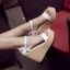 Preorder รองเท้าแฟชั่น สไตล์เกาหลี 32-43 รหัส 9DA-5698 thumbnail 1