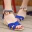 Preorder รองเท้าแฟชั่น สไตล์เกาหลี 30-43 รหัส 9DA-5251 thumbnail 1
