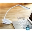 MILK LED LIGHT USB Clip (แบบหนีบ) โคมไฟ - REMAX thumbnail 2