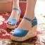 Preorder รองเท้าแฟชั่น สไตล์เกาหลี 31-43 รหัส 9DA-3405 thumbnail 2