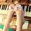 Preorder รองเท้าส้นเตี้ย 30-44 รหัส 9DA-7909 thumbnail 2