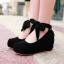 Preorder รองเท้าแฟชั่น สไตล์เกาหลี 34-39 รหัส 9DA-3470 thumbnail 2