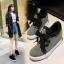 Preorder รองเท้าแฟชั่น สไตล์เกาหลี 32-45 รหัส 55-2607 thumbnail 1