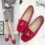 Preorder รองเท้าแฟชั่น สไตล์เกาหลี 35-40 รหัส GB-1511 thumbnail 1