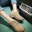 Preorder รองเท้าแฟชั่น สไตล์เกาหลี 34-43 รหัส 9DA-4843 thumbnail 5