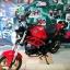 demon 125 สีแดง เครื่องดี ท่อแต่ง thumbnail 4