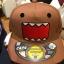 หมวก Domo (Domo Brown1123) thumbnail 1