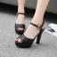 Preorder รองเท้าแฟชั่น สไตล์ เกาหลี 31-47 รหัส CE-9269 thumbnail 1
