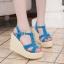 Preorder รองเท้าแฟชั่น สไตล์เกาหลี 31-42 รหัส 9DA-0632 thumbnail 1