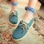 Preorder รองเท้าแฟชั่น สไตล์เกาหลี 34-43 รหัส 9DA-9445 thumbnail 4