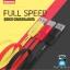 สายชาร์จ Full Speed (Micro USB) 1เมตร Remax สีเหลือง thumbnail 3