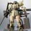 เปิดจอง Robot Damashi MS-06J Zaku II Wetland Type Ver A.N.I.M.E. From Gundam MSV TamashiWeb(มัดจำ 500 บาท)