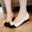Preorder รองเท้าแฟชั่น สไตล์เกาหลี 35-43 รหัส 9DA-4812 thumbnail 1